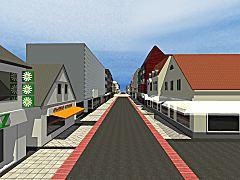 Demo applikation vegesack 3d 3d modellierung motiondesign web